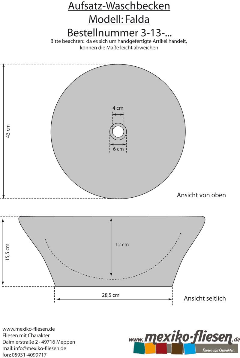 bemalte fliesen kaufen - Badmobel Hersteller.com