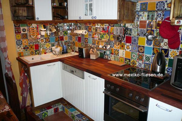 mosaik fliesen k che haus design ideen. Black Bedroom Furniture Sets. Home Design Ideas