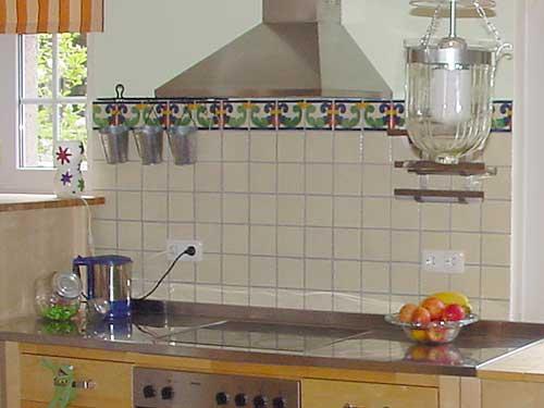 Fliesenspiegel Für Küche mexiko fliesen de mexiko fliesen shop