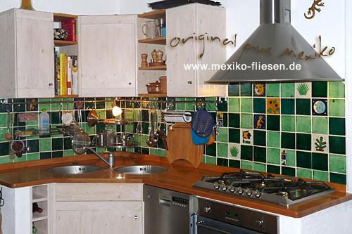 Aluminium Ruckwand Dusche : Carrelage Cuisine Vert: Carrelage mural ...