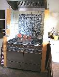 Küchenspiegel Fam. W. 1
