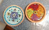 Mosaik Schalen