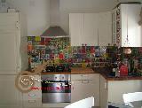 Fliesenspiege Küche