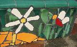 Blumenkasten Detail 01
