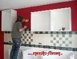 Küche mit Maya und Valencia